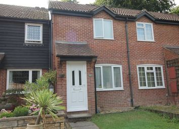 Thumbnail 2 bed terraced house to rent in The Brackens, Dibden Purlieu, Southampton