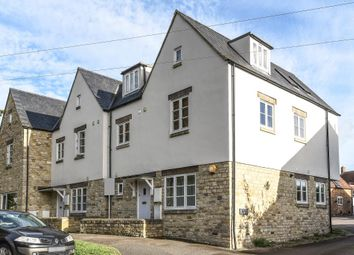 Thumbnail 2 bed flat for sale in Old Marston Village, Oxford