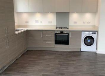 Wren Drive, Finberry, Ashford, Kent TN25. 2 bed flat