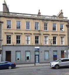 Thumbnail 3 bed maisonette for sale in 35 /2, High Street Hawick