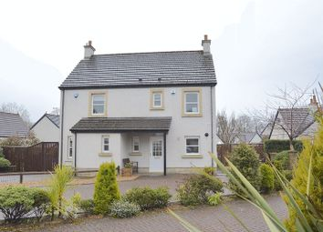Thumbnail 3 bed property for sale in Noddleburn Meadow, Largs
