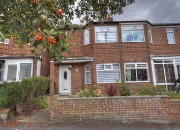 Thumbnail 3 bed semi-detached house for sale in Marton Avenue, Bridlington