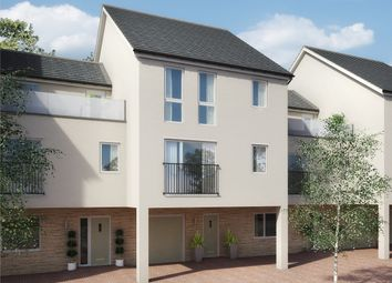 Thumbnail 4 bed town house for sale in The Chesterton, Woodland View, Mitcheldean