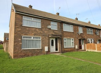 Thumbnail 3 bed end terrace house for sale in Cripps Close, Maltby, Rotherham, South Yorkshire
