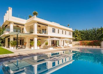 Thumbnail 9 bed detached house for sale in Marbella, Malaga, Spain