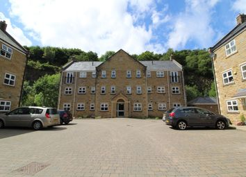 Thumbnail 2 bed flat to rent in Beckside Close, Waterfoot, Rossendale