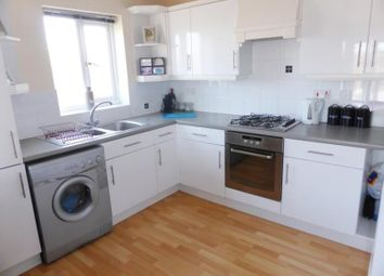 Thumbnail 2 bed flat to rent in 95 Haver Hill Grove, Wombwell, Barnsley
