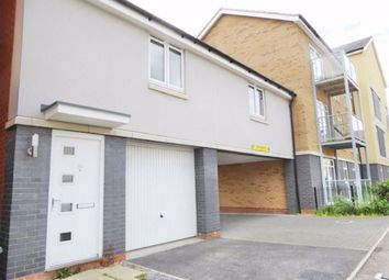 Thumbnail 2 bed detached house to rent in Hitchings Leaze, Patchway, Bristol