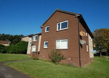 Thumbnail 1 bed flat for sale in Morlich Place, Dalgety Bay, Dunfermline