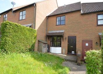 Thumbnail 1 bed property to rent in Lawsone Rise, High Wycombe