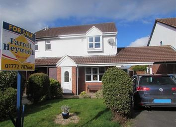 Thumbnail 3 bed property to rent in The Howgills, Fulwood, Preston