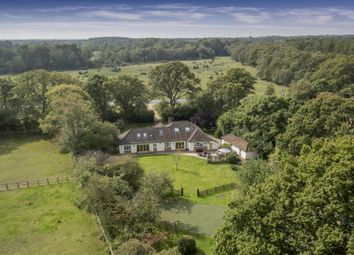 Thumbnail 5 bed detached house to rent in Wootton, Hampshire