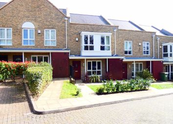 Thumbnail 3 bed terraced house to rent in Sunnyfield Rise, Bursledon, Southampton
