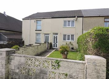 Thumbnail 2 bedroom property for sale in Llangyfelach Road, Treboeth, Swansea