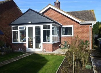 Thumbnail 2 bed bungalow for sale in Pinedale, Woolaston, Lydney