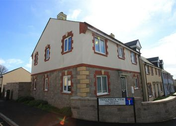 Thumbnail 5 bed detached house for sale in Trevarthian Road, St Austell, Cornwall