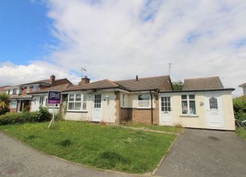 2 bed detached bungalow for sale in Springvale Road, Danesmoor, Chesterfield S45