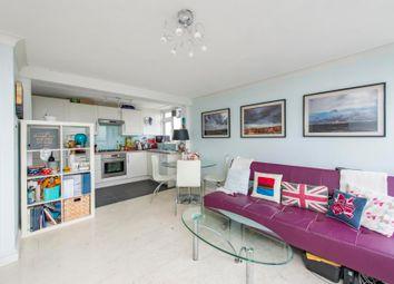 Thumbnail 2 bed flat for sale in Felsham Road, London