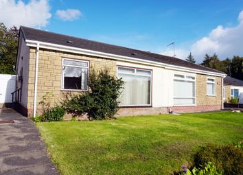 Thumbnail 3 bed bungalow for sale in Pitcairn Crescent, Hairmyres, East Kilbride