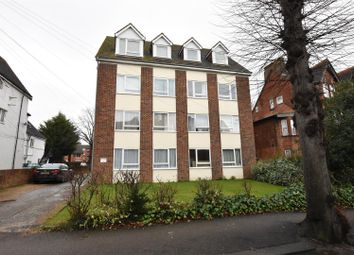 Thumbnail 2 bedroom flat to rent in Shakespeare Road, Bedford