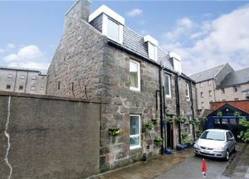 Thumbnail 1 bedroom flat for sale in Charlotte Place, Aberdeen