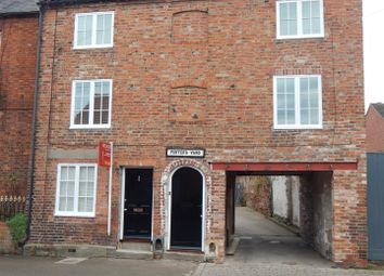 Thumbnail 1 bedroom flat to rent in Mill Gate, Newark