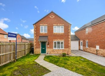 4 bed detached house for sale in 4 Far Moor Close, Rotherham S63