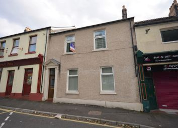 Thumbnail 3 bedroom property for sale in Neath Road, Swansea