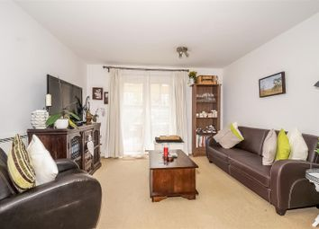 Thumbnail 1 bed flat to rent in Voltaire Buildings, 330 Garratt Lane, Earlsfield