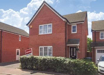 3 bed detached house for sale in Arena Avenue, Coventry CV6