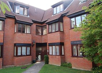 Thumbnail 2 bed flat to rent in Chapman Way, Cheltenham, Gloucestershire