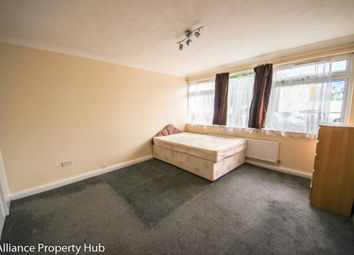 Thumbnail 2 bed flat to rent in Percy Road, Ilford