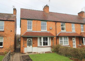 Thumbnail 2 bed end terrace house for sale in Chapel Street, Welford On Avon, Stratford-Upon-Avon