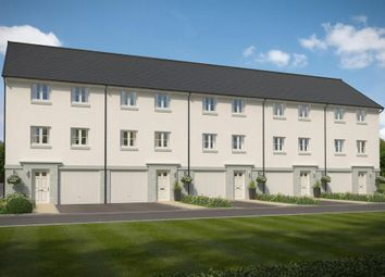 "Thumbnail 3 bedroom terraced house for sale in ""Lauriston"" at Berryden Road, Aberdeen"