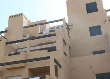 Thumbnail 2 bed apartment for sale in Spain, Murcia, Las Terrazas De La Torre