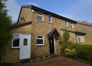 Thumbnail 3 bed semi-detached house to rent in Rockington Way, Crowborough
