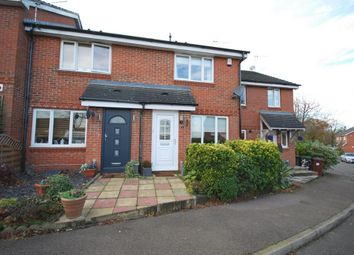 Thumbnail 2 bed terraced house to rent in Halliday Close, Shenley