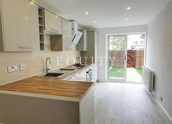 Thumbnail 4 bedroom terraced house for sale in Fishers Close, Waltham Cross