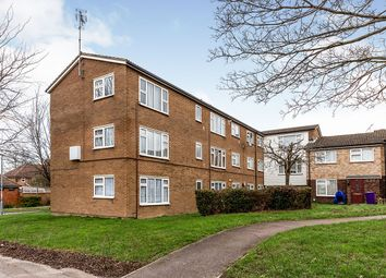 Thumbnail 2 bed flat for sale in Desborough Road, Hitchin, Hertfordshire