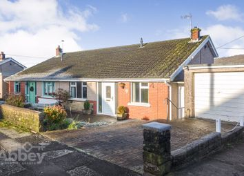 Thumbnail 4 bed semi-detached house for sale in Neath Road, Tonna, Neath
