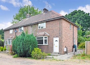 Thumbnail 3 bed end terrace house for sale in London Road, Pulborough, West Sussex