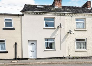 Thumbnail 2 bedroom terraced house for sale in Canada Street, Belper