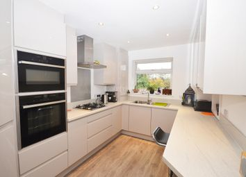 Thumbnail 2 bedroom flat to rent in Page Street, London