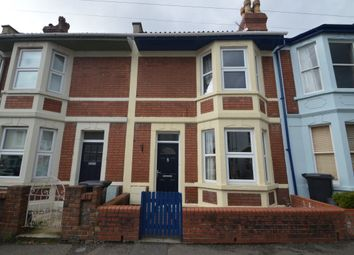 Thumbnail 2 bed property to rent in Beech Road, Horfield, Bristol