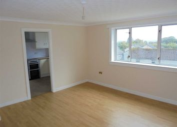 Thumbnail 2 bed flat for sale in Williamson Drive, Helensburgh