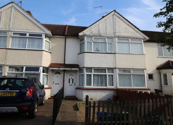 Thumbnail 2 bed semi-detached house for sale in Guildford Avenue, Feltham