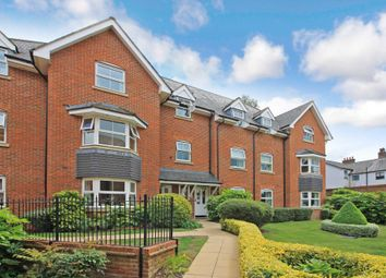 2 bed flat for sale in Elliman Court, Tring HP23