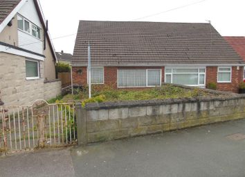 Thumbnail 4 bed semi-detached bungalow for sale in Rainbow Drive, Melling, Liverpool