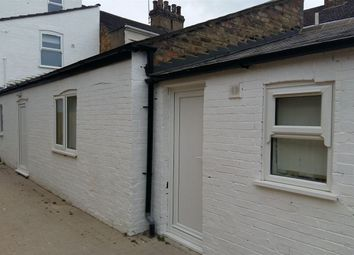 Thumbnail Studio to rent in Rm 9, Lincoln Road, Peterborough