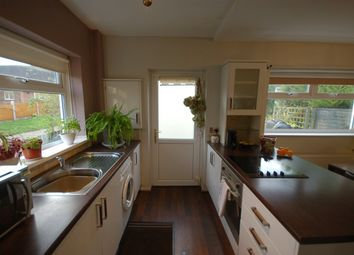 Thumbnail 2 bed end terrace house for sale in Princess Gardens, Blackburn